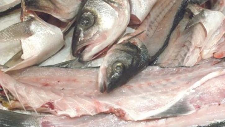 レシピ 魚 あら